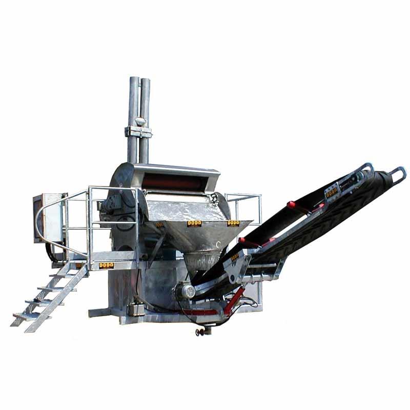Roller separator • DODA